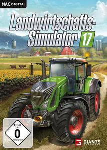 Verpackung von Landwirtschafts Simulator 17 [Mac]
