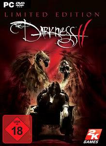 Verpackung von The Darkness 2 [PC]
