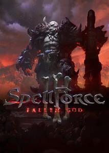 Verpackung von Spellforce 3 Fallen God [PC]