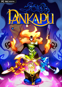 Packaging of Pankapu [PC / Mac]