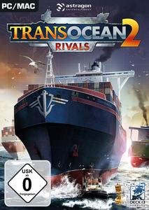 Verpackung von TransOcean 2: Rivals [PC]