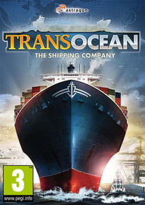 Packaging of TransOcean - The Shipping Company [PC]