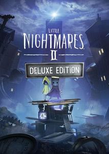 Verpackung von Little Nightmares 2 Deluxe [PC]