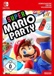 Verpackung von Super Mario Party [Switch]