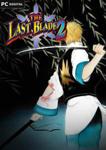 Packaging of The Last Blade 2 [PC]