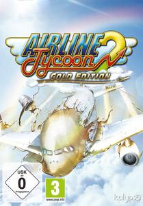 Verpackung von Airline Tycoon 2 Gold [PC]