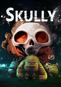 Verpackung von Skully [PC]