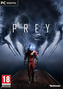 Packaging of Prey [PC]