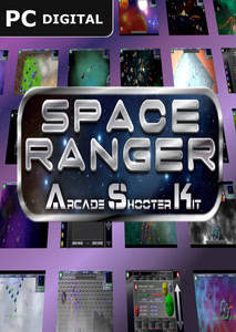 Packaging of Space Ranger ASK [PC]
