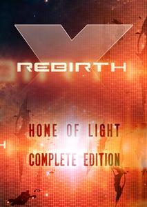 Verpackung von X Rebirth: Complete Edition [PC]