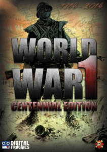Packaging of World War One - Centennial Edition [PC]