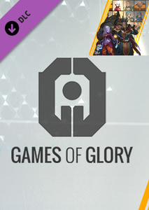 Packaging of Games of Glory Masters of Arena Pack [PC]