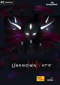 Verpackung von Unknown Fate [PC]