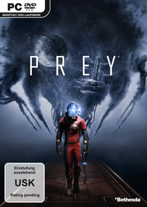 Verpackung von Prey [PC]