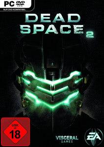 Verpackung von Dead Space 2 [PC]