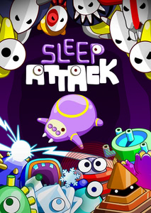 Packaging of Sleep Attack [PC]