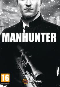 Packaging of Manhunter [PC]