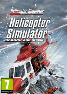 Packaging of Helicopter Simulator: Search and Rescue [PC]