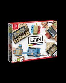 Verpackung von Nintendo Labo: Toy-Con 01 Multi-Set [Switch]
