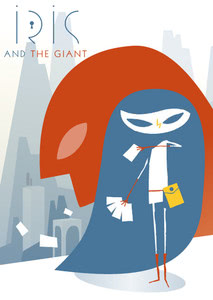 Verpackung von Iris and the Giant: Card Deck Roguelike [PC / Mac]