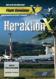 Packaging of FSX Heraklion X [PC]