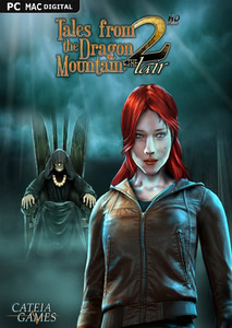 Packaging of Tales from the Dragon Mountain 2: The Lair [Mac / PC]