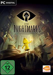 Verpackung von Little Nightmares [PC]