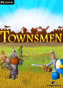 Packaging of Townsmen [PC]