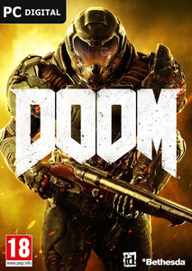 Packaging of DOOM [PC]