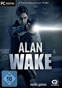 Verpackung von Alan Wake [PC]