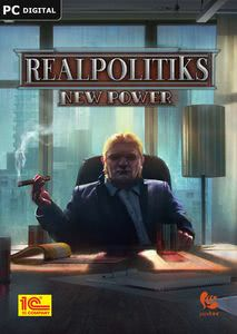 Packaging of Realpolitiks New Power [PC / Mac]