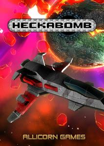 Verpackung von Heckabomb [PC]
