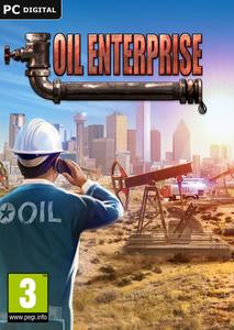 Packaging of Oil Enterprise [PC]