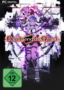 Verpackung von Death end re;Quest [PC]