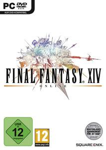 Verpackung von FINAL FANTASY XIV Starter Edition [PC]