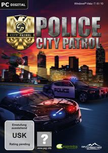 Packaging of City Patrol: Police [PC]