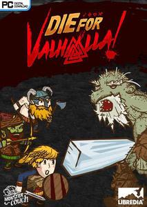 Verpackung von Die for Valhalla! [PC / Mac / LINUX.content]