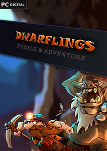Packaging of Dwarflings [PC / Mac]