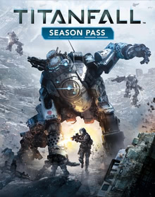Packaging of Titanfall - Seasonpass [PC]