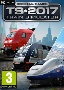 Packaging of Train Simulator 2017 [PC]