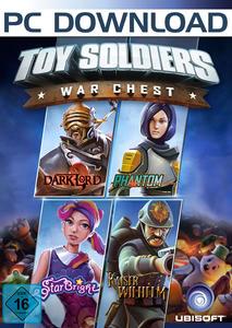 Verpackung von Toy Soldiers: War Chest [PC]