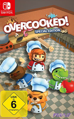 Overcooked switch box online bestellen for Couch koop ps4