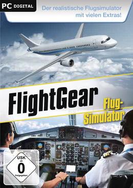 Flug Simulator Spiele