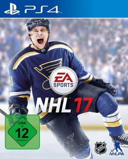 d526aa88a NHL 17 inkl. Vorbesteller Bonus  PS4 Box  online bestellen