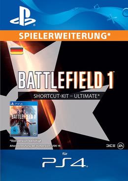 Battlefield 1 Psn Code
