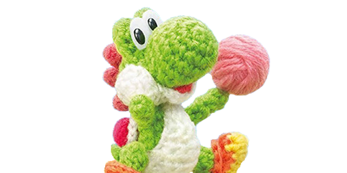 Poochy Yoshis Woolly World 3ds Nintendo E Shop Code Online
